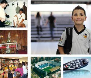 Tour Mestalla