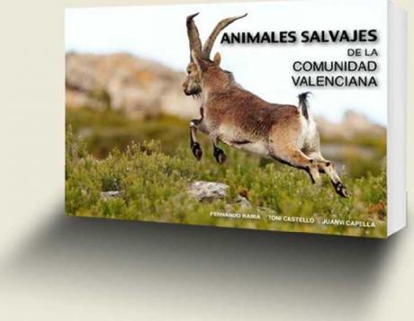 """Exposición en Vilafranca: """"Animales salvajes en la Comunidad Valenciana""""."""
