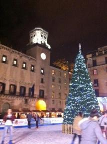 Navidad en Alicante 2012/2013