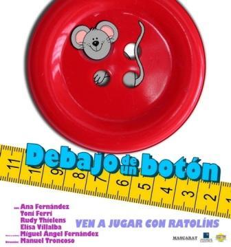 Teatro Infantil Enero 2013