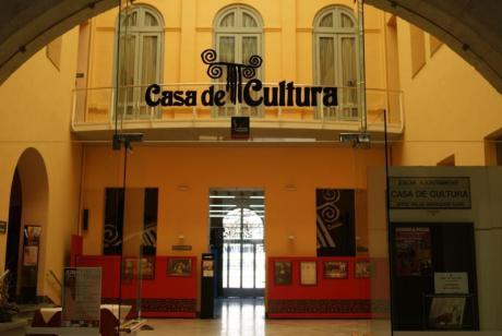 Agenda Cultural Enero 2013 Xàtiva