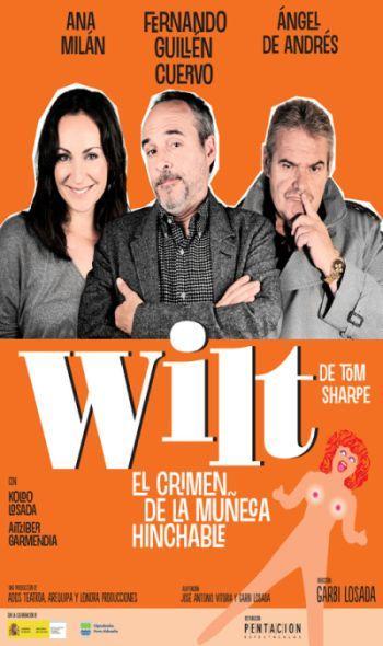 Wilt en el Teatro Olympia de Valencia