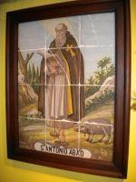 Fiestas de San Sebastián y San Antonio en Fuentes de Ayódar