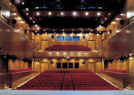 Programación teatral Gran Teatre Antonio Ferrandis de Paterna