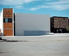 """El Palau de Congresos de Peñíscola inicia el ciclo """"Les bandes al Palau"""""""