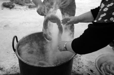 II Feria del embutido y el producto tradicional en Xaló.  Vall de Pop