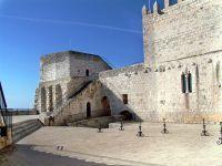 La Fortaleza de Peñíscola y la Armada en el siglo XVII