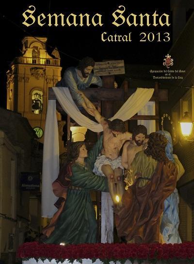 Semana Santa Catral 2013