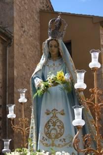 Semana Santa en Segorbe 2013