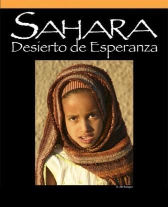 Sahara - Desierto de Esperanza