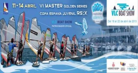 Vive la emoción del windsurf desde la Marina Real Juan Carlos I