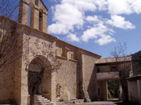 Romería de San Marcos en Ares del Maestrat.