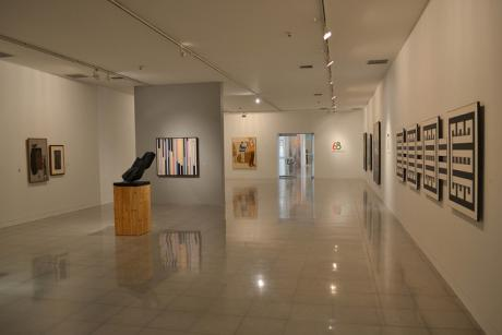 "Art Exhibition  ""Start"""