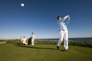 Valencia acoge el Open de España Masculino de golf