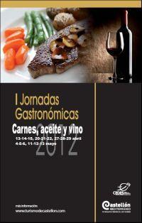 Aquesta primavera sent els plaers de la gastronomia de l'interior de Castelló
