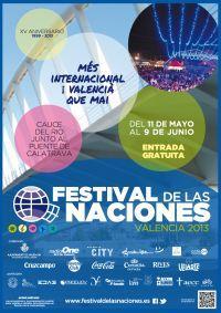 Valencia te ofrece distintos planes para disfrutar la ciudad