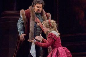 Valencia starts June with music, opera and dance