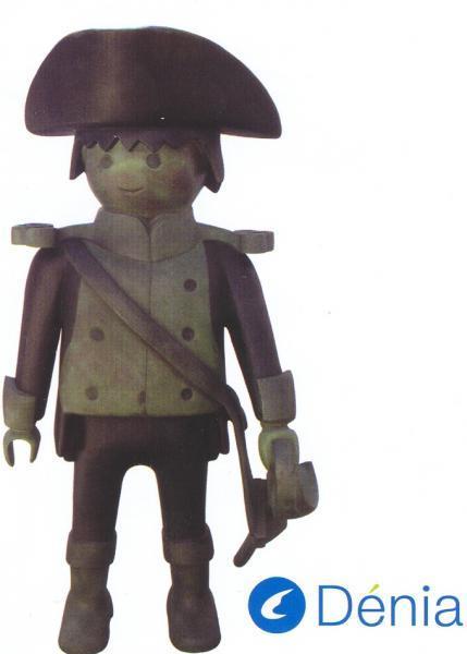 """Visita teatralizada """"Un mar de piratas"""". 2 de noviembre."""