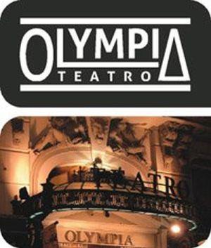 Programación del Teatro Olympia en Valencia