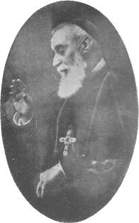 Exposición sobre Monseñor Luis Amigó