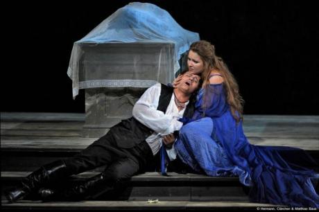 "Opera in cinema: ""Romeo y Julieta"". Benissa"