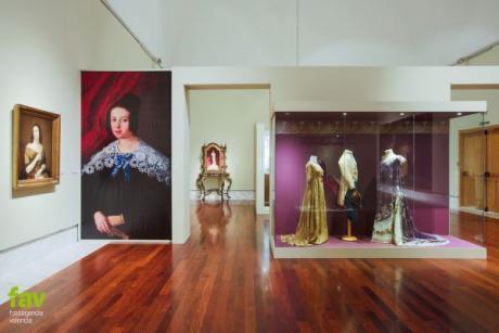 San Pio V verwandelt Mode in Kunst