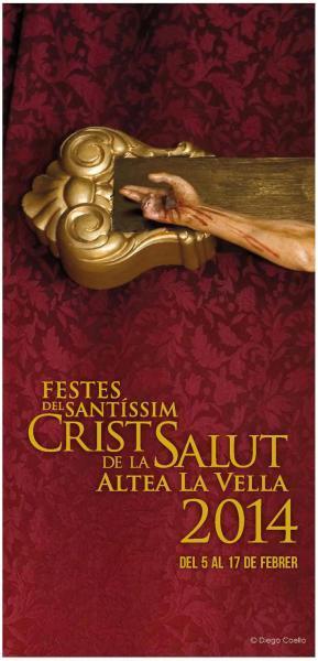 Festes del Santíssim CRIST de la SALUT