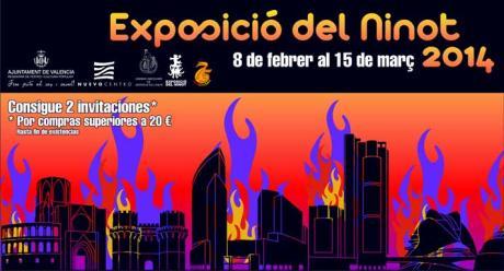 Exposición del Ninot 2014