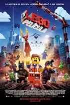 Lego, la película