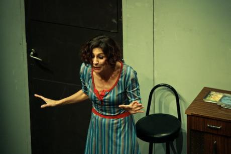 "Teatro: HISTRION TEATRO "" Teatro para pájaros"""