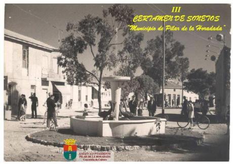 III Certamen de Sonetos en Pilar de la Horadada