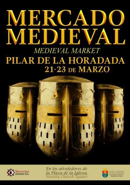 Mercado Medieval en Pilar de la Horadada