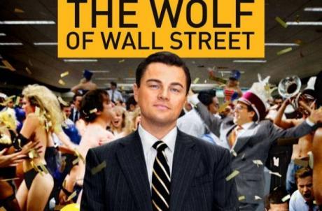 Cinema in Benissa: El Lobo de Wall Street
