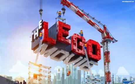 Cine: Lego: La Película