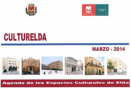 Culturelda Marzo 2014