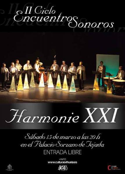 HARMONIE XXI