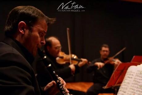Una Noche en la Ópera- C.C La Benèficencia