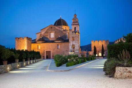 Das Kloster Santa Maria de la Valldigna, ein himmlischer Rundgang