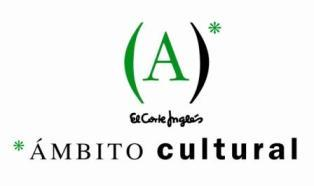 Ámbito cultural Corte Inglés, Abril 2014
