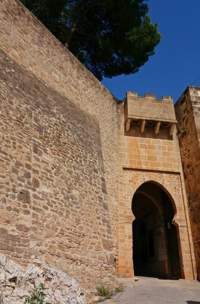 Visitas guiadas: Descubrir el Castillo de Dénia en Semana Santa