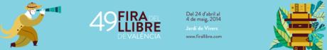 49 Fira del Llibre de Valencia