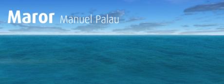 Maror de Manuel Palau