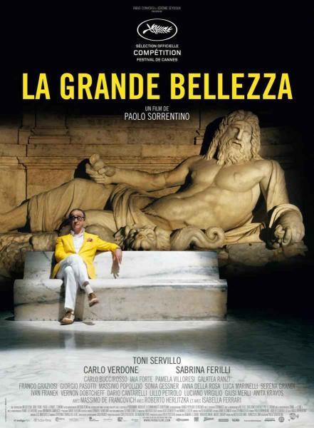 XXIII Semana de Cine … LA GRAN BELLEZA