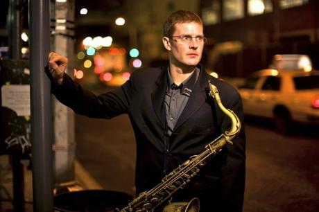 Música: Eric Alexander Quartet