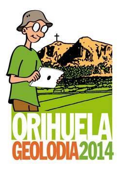 Geolodía 2014 Orihuela