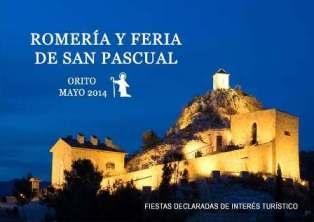 Romería y feria de San Pascual en Orito 2014
