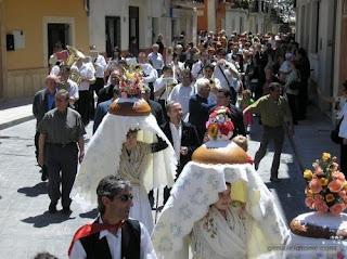 Fiestas de San Gregorio en Torremanzanas 2014