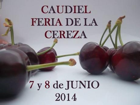 Feria de la Cereza en Caudiel