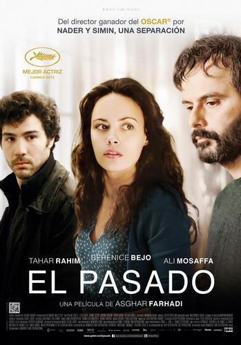 Cine: El pasado