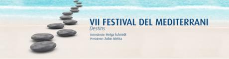 VII Festival del Mediterrani